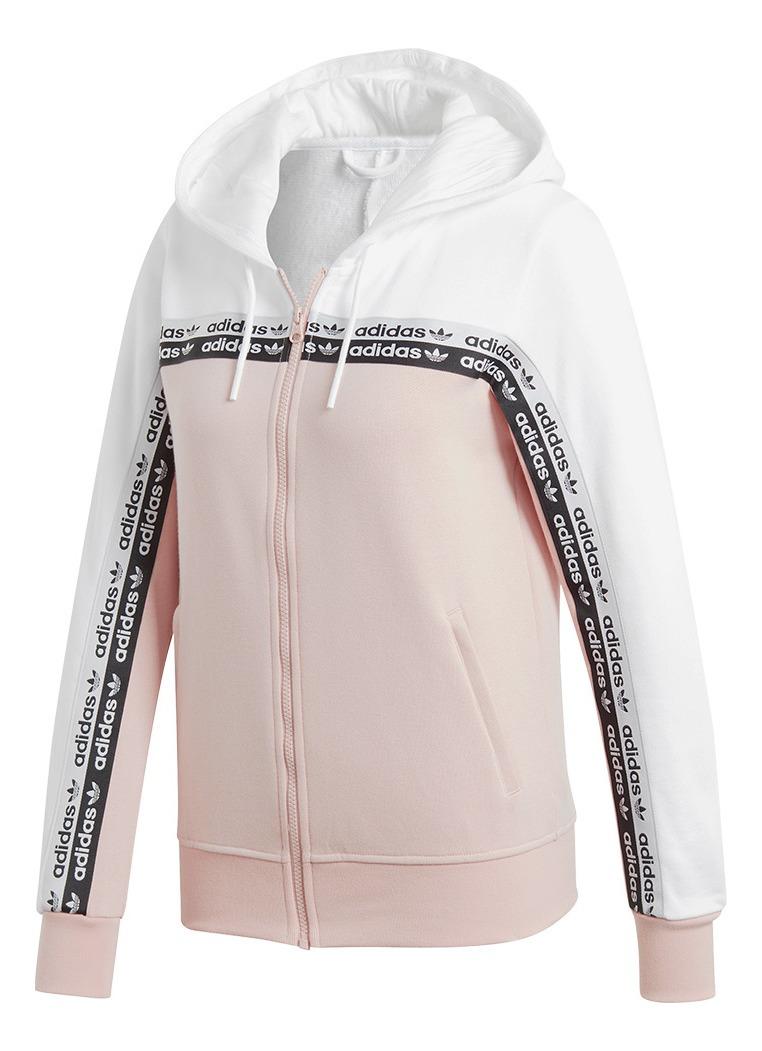 Campera adidas Originals Tt Hooded 7689