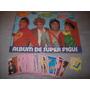 Figuritas Del Album El Chavo Y El Chapulin 1987 ,super Figus