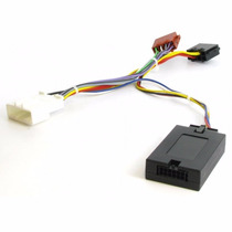 Interface Comando Satelital Subaru Impreza Forester Su001.2