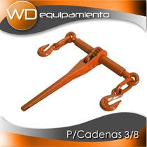 Estirador De Cadena, Tensor, Criquet, Perro Atacarga