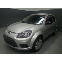 Ford Ka 1.0l 2014 0km Financiado, Plan Canje (jc)
