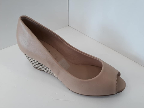 9b09270b Zapato Mujer Beira Rio Clasico Taco Chino Boca De Pez en venta en ...