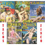 5 Tacos Zinco, Comics Eroticos Para Adultos Oferta