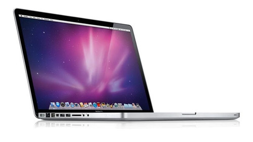 Macbook Pro 2011 Core I7 8gb Ram 500 Disco