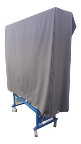 Funda Mesa Ping-pong Tissus !! En Lona 100% Impermeables!!!
