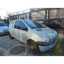 Renault Twingo Authentique 2002 44596952