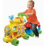 Andador,caminador Bebe-chico Pata Pata Vtech Gran Chiquitren