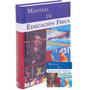 Manual De Educación Física Ed Cultural