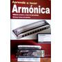 Armónica Hornet Hotmetal En E + Libro !