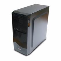 Gabinete Sfx Kit 713 Black Plus V2.0