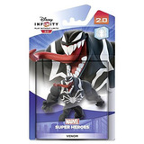 Disney Infinity Venom Simbiote Spiderman Figura
