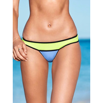 Bottom Bikini The Colorblock Itsy - Victoria
