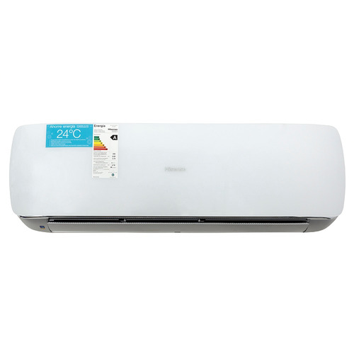Aire acondicionado inverter frio calor hisense hisi35wcn for Aire acondicionado calor