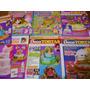 Lote De 7 Revistas Decoracion Tortas Cumple Infantiles Paler