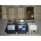104 Diskettes 3.5 Amiga - Commodore + 3 Archivos