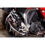 Yamaha Fz 16 - 2015/16 - Escape Turbo Strong