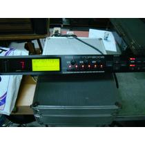 Equalizador /con Memorias Digital Parametrico Yamaha