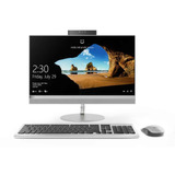 All In One Lenovo 23.8  Core I5 Ram 8gb 520-24iku F0d2007rar
