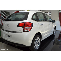 Plan Citroen C3 Origine 1.5 2014100% Financiado***