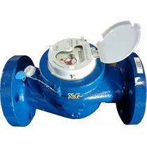 Medidor Agua Caudalimetro 30 M3/h Caudal Maximo
