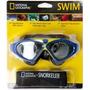 Snorkel National Geographic. Swim. Con Funda. Unico!!