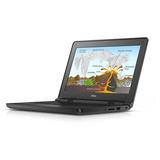Nueva Netbook Dell Quad Core Intel 3350 4gb 500gb Win 10