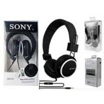 Auriculares Sony Xb338 Profecionales Dj Sports Manos Libres