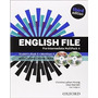 English File Pre Intermediate Multipack A - Oxford 3ed