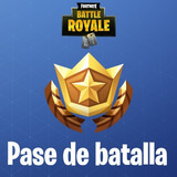 Fortnite Pase De Batalla 4 - Battle Pass - Pc - Ps4 - Xbox