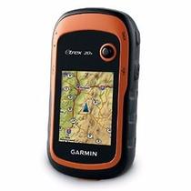 Nuevo Gps Garmin Etrex 20 X Alta Sensibilidad Glonass 20x