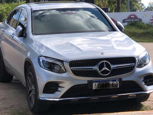 Mercedes-benz Clase Clc Glc 300 Coupe