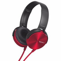 Auriculares Sony Mdr-xb450ap Extra Bass Varios Colores