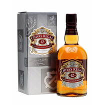 Whisky Chivas Regal 1000 Ml.