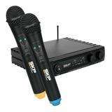 Micrófonos Inalámbricos Skp Uhf-261