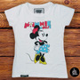 Remera Minnie Mouse * Excelente Calidad *