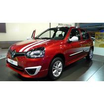 Renault Clio Mio 100% Finan. Plan Nacional Entrego Ya (pl)
