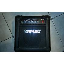 Amplificador Valvetech Gf10
