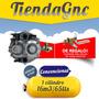 Equipo Gnc 4ta Generación Instalado Cordoba + Tubo 16m3 65lt