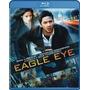 Blu-ray Control Total / Eagle Eye