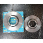 Kit De Discos Freno 225mm Renault R12 73/91