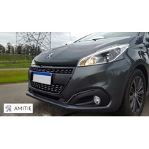 Peugeot 208 Allure Tiptronic 1.6 Linea Nueva My2017 En Stock