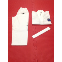 Trajes Dobok Taekwondo Itf Sooyang