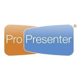 Propresenter 6 Para Mac Y Windows + Biblias