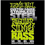 Ernie Ball 2842 Bajo 4 Cuerdas 50 / 105 Stainless Steel