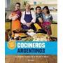 Cocineros Argentinos. Planeta Nuevo