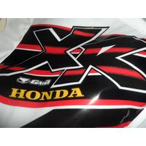 Funda De Tanque Para Honda Xr 600r, Envios A Todo El Pais