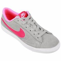Zapatillas Nike Blazer Low Infantil. Envios Economicos Por O