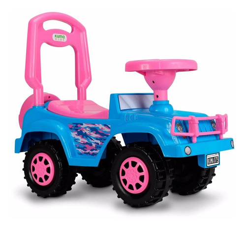 Andador Patrol Pata Pata Caminador Andarin 2 En1 Nena Promo