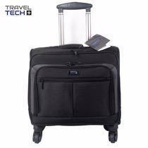 Maletin Portanotebook Travel Tech 4 Ruedas / E-sotano