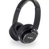 Auricular Vincha Bluetooth Aiwa Ava-bt201b Manos Libres